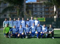 Uisp Reggio Calabria, risultati e classifica Torneo Interprofessionale