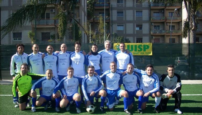UISP, risultati e classifica VII Torneo interprofessionale