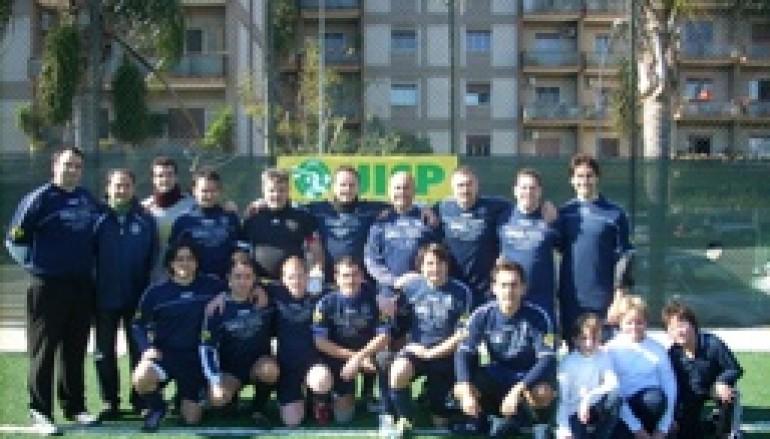 Uisp Reggio Calabria, VII Torneo interprofessionale: risultati e classifica