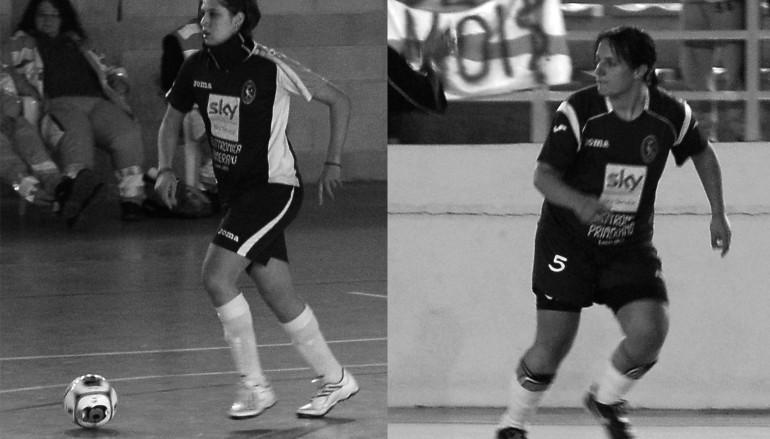 Campionato CSI femminile, 4a giornata Sporting Locri-Olimpia Bagnara 2-0