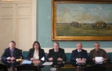 Palmi (RC), accordo fra Provincia e istituto Ferraris per realizzazione orto botanico