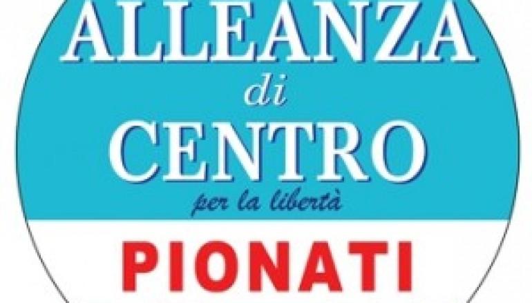 Cosenza, nota stampa di Alleanza di Centro su elezioni comunali