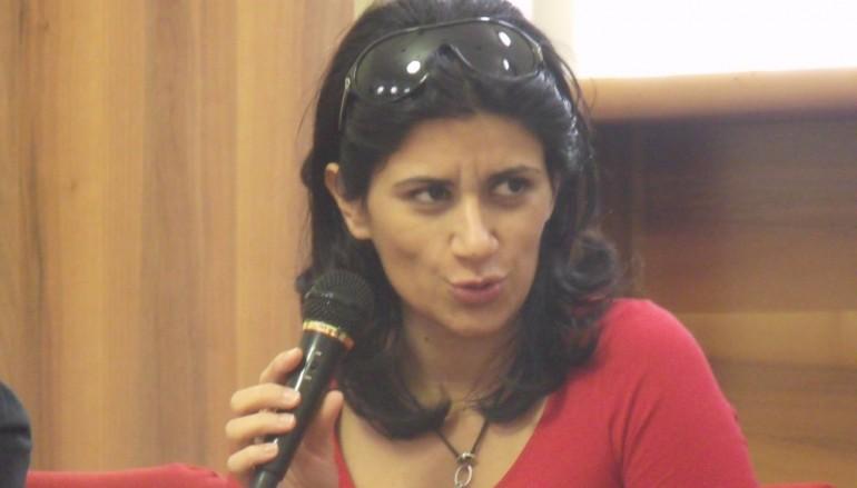 Melito Porto Salvo (RC), Lucrezia Romeo: Sono delusa per questa decisione