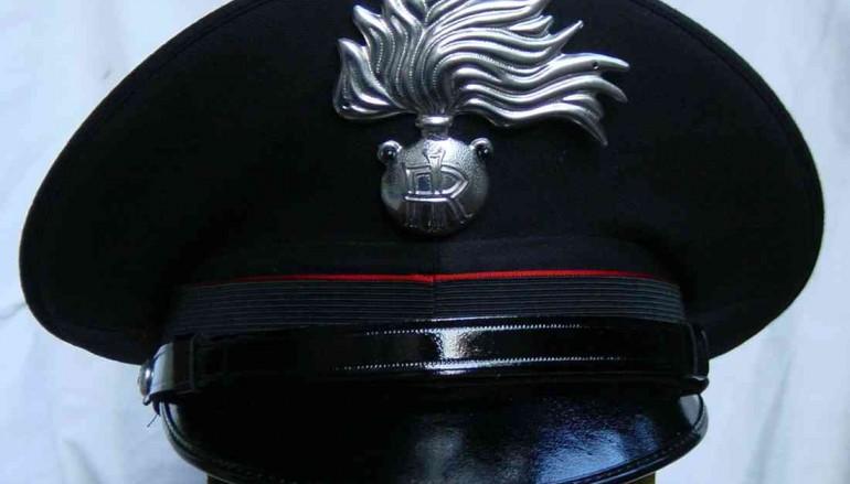 Presentato il Calendario Storico dell'Arma 2012