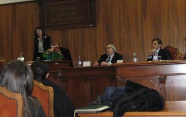 Cosenza, convegno sui collaboratori e testimoni di giustizia promosso dall'UAC