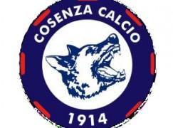Cosenza Calcio, i 20 convocati di mister De Rosa per Benevento-Cosenza
