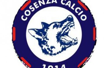 Cosenza Calcio 1914, i 18 convocati di mister De Rosa