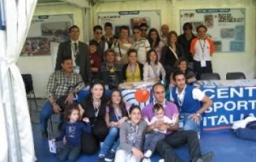 Reggio Calabria, il CSI scende in campo per la legalità