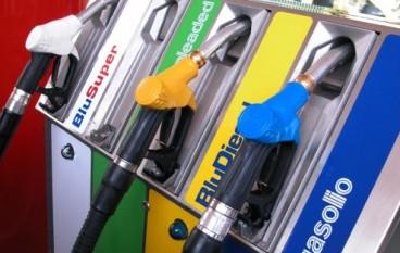 "Saline Joniche (RC), rapina al distributore di carburanti ""Tamoil"""