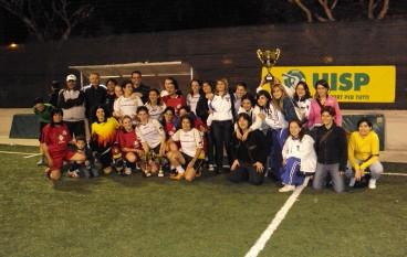 Uisp Reggio Calabria, calcio a 5 femminile. Scendono in campo le donne