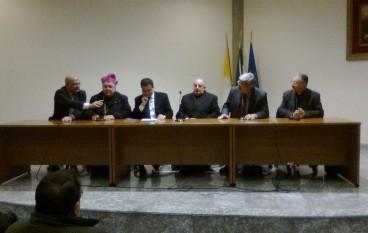 Paola (CS), celebrata festa di San Francesco