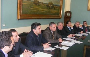Reggio Calabria, Provincia presenta bilancio 2011