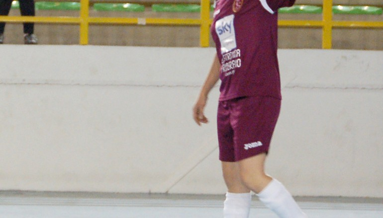 Calcio a 5 femminile, Sporting Locri- Melitese 3-0