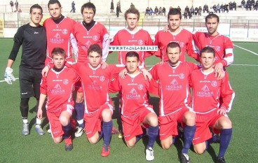 I.Bocale-Nuova Gioiese 1-2