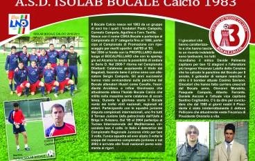 Sport, iniziativa del Bocale Calcio dopo la squalifica del campo