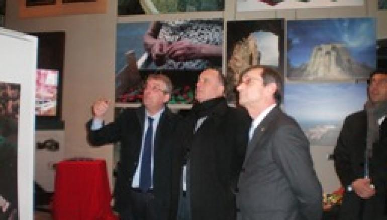 Fiera Sant'Orso di Aosta: presente la provincia di Cosenza