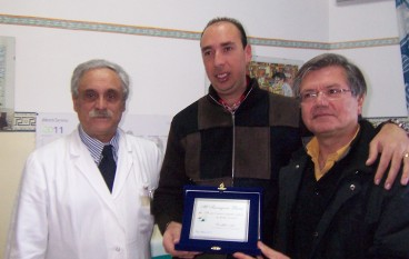 Ospedale Locri, Trunfio: curare la talassemia oggi si può