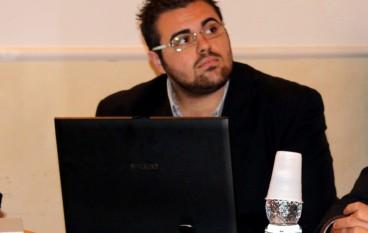 Locri, intervista a Livio Ravanese, rappresentante del Corso di Laurea in Servizio Sociale