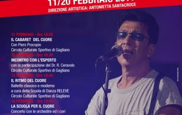 """Catanzaro, A.N.M.C.O. organizza manifestazione """"Per il tuo cuore"""""""