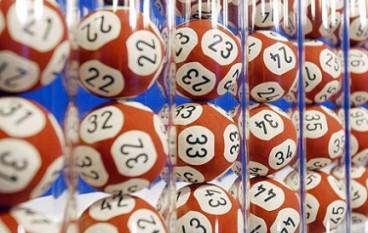 """Montebello Ionico, vinti 129 mila euro al gioco del """"Lotto"""""""