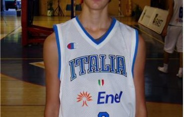 Basket, intervista a Marco Laganà