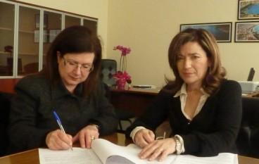 Catanzaro, accordo Dip. RC dell'ARPACAL e Ministero Giustizia su Messa alla Prova