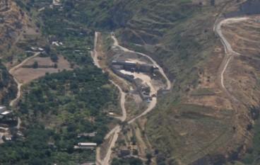 """Reggio Calabria, dettagli su """"Operazione Terrazzamento"""""""