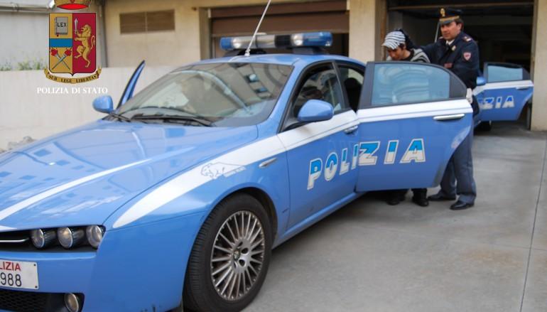 Reggio Calabria, 3 arresti della Polizia per rissa a Piazza Garibaldi