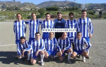 Amatori girone I, Virtus Pallica-Punto Edile Bova Marina 1-2