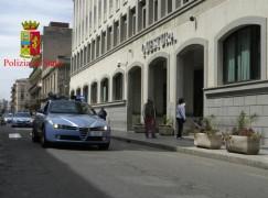Prevenzione e repressione dei reati predatori, nella notte 4 arresti delle Volanti a Reggio Calabria