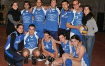Csi Reggio Calabria, i risultati della 8a giornata della Pallavolo Mista