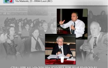 """Locri (RC), seminario magistrale al liceo """"G. Mazzini"""" dal tema riforme e scuola"""