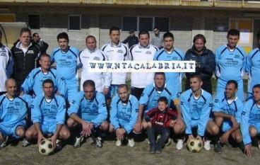 Risultati 6 Giornata di Ritorno campionato amatori 2010-2011 girone I