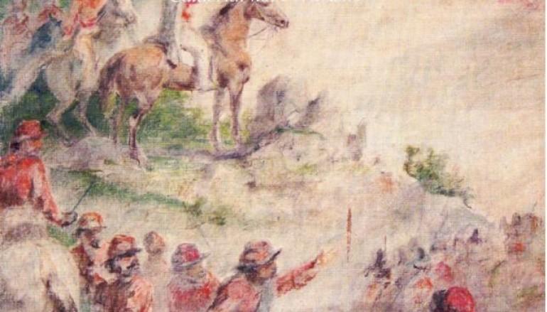 Catanzaro, incontro su Pittura risorgimentale al Museo delle Arti