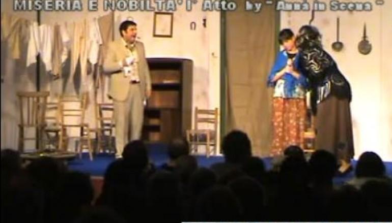 Annà (Rc), finale col botto per la V rassegna teatrale Ciao Nuccia