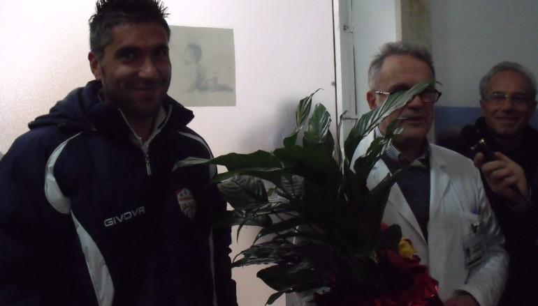 Melito Porto Salvo (RC), la squadra della Valle Grecanica esprime solidarietà alle gestanti