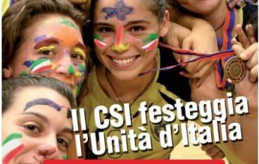 """Reggio Calabria, """"Auguri Italia"""". Il CSI festeggia l'Unità d'Italia"""