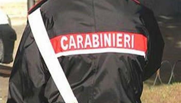 Reggio Calabria, le ultime dall'Arma dei carabinieri