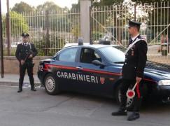 Ardore (RC), servizio straordinario di controllo del territorio svolto dai Carabinieri. 8 denunce