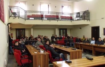 Melito Porto Salvo (RC), i pescatori si rivolgono al sindaco Iaria per discutere su futuro del loro lavoro