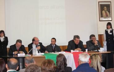 Condofuri (RC), successo di pubblico e consensi per l'iniziativa dedicata allo sbarco garibaldino
