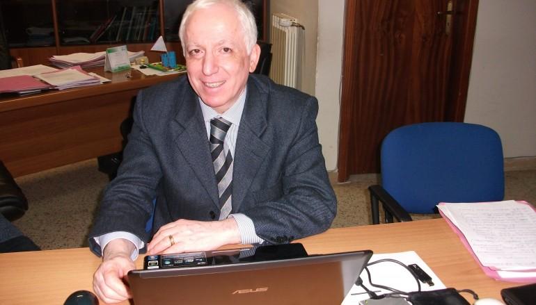 Reggio Calabria, giovedi 31 Marzo al Club Alpino relazione del direttore Tedesco
