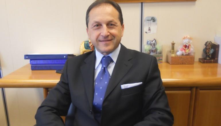 Cosenza, Giuseppe Lombardi è il neo Presidente del Gruppo Credito e Finanza in seno a Confindustria