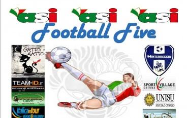 Reggio Calabria, Università Mediterranea ed Alleanza Sportiva Italiana ripartono alla grande con il Calcio