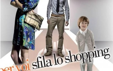 Rende (CS), al Metropolis sfila lo shopping