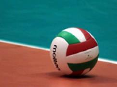 CSI Reggio Calabria, Campionato Nazionale Pallavolo mista 2011- 2012  Play-off