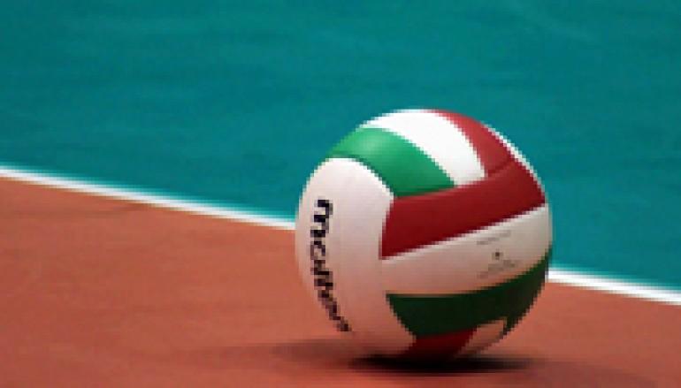 Pallavolo Serie B2 Femminile, Mediocrati-Pallavolo Sicilia Catania 2-3