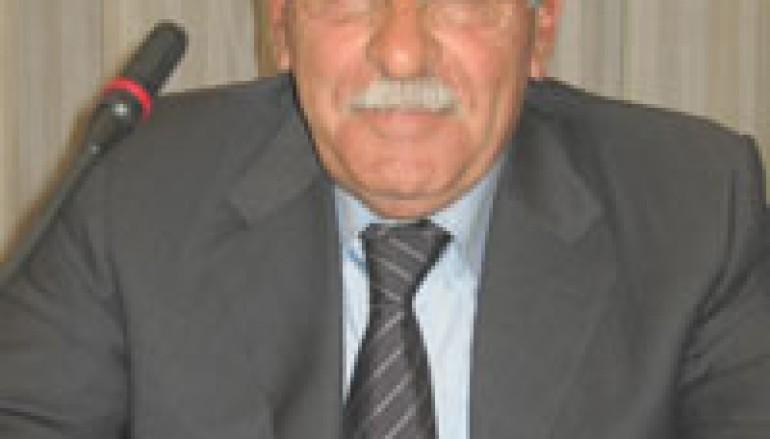 Calabria, il sindaco Peppino Vallone di Crotone tra i sindaci più amati