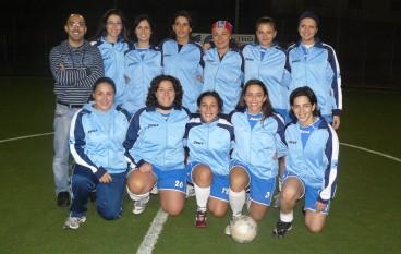 CSI Reggio Calabria, Championship (Serie B) Girone B