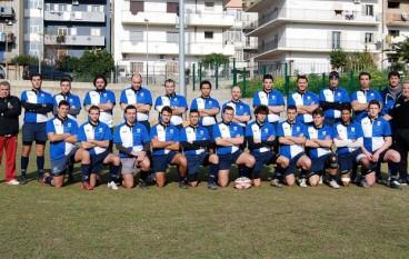 Reggio Calabria, San Giorgio Rugby pronto a disputare i play-off
